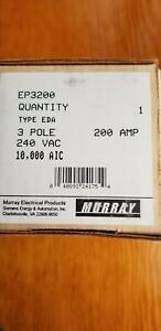 Murray Ep3200 Circuit Breaker