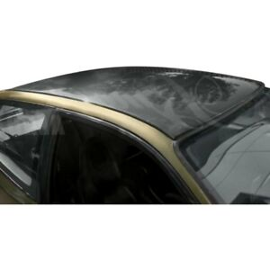 For Honda Civic 1992 1995 Ait Racing Carbon Fiber Roof Cover