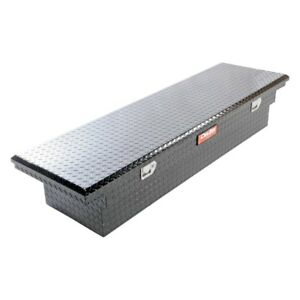 For Chevy Silverado 1500 Ld 19 Crossover Tool Box Red Label Low Profile Single