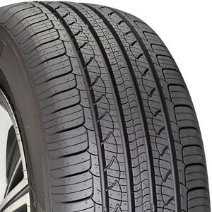 Nexen N Priz Ah8 235 45r17 94v A S All Season Tire