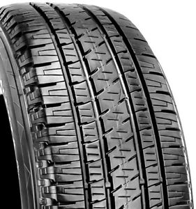 Bridgestone Dueler H l Alenza Plus 245 70r16 106h Used Tire 8 9 32 702707