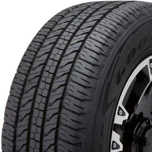 Goodyear Wrangler Fortitude Ht Lt265 75r16 123r E 10 Ply Light Truck Tire