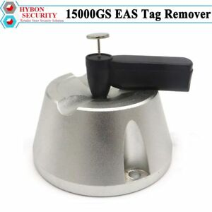 Security Super Golf Detacher 15000gs Eas Clothing Tag Remover Security Magnetic