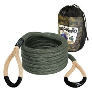 Bubba Rope 176655bkg 3 4 X 20 Renegade Series Synthetic Rope