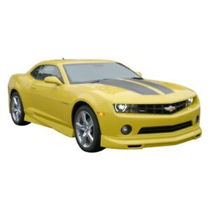 For Chevy Camaro 2010 2013 Razzi Ground Effects Package Unpainted
