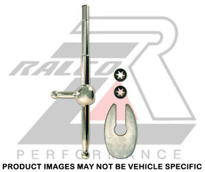 Ralco Rz Short Throw Shifter Shift Kit Toyota Celica 94 99 Gt Gts St
