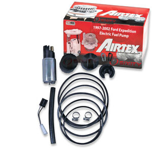 Airtex Electric Fuel Pump For 1997 2002 Ford Expedition 4 6l 5 4l V8 Gas Ct