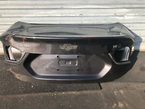 2016 2017 Chevy Cruze Trunk Oem