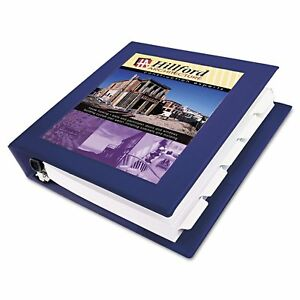 Avery Framed View Heavy duty Binder With Locking 1 touch Ezd Rings 3 inch