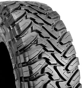 4 Toyo Open Country M t 315 75r16 127q Load E 10 Ply Used Tire 16 17 32 702668