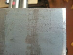 12ga Carbon Steel Sheet Plate 24 X 48