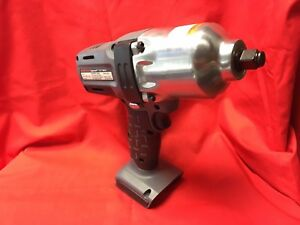 W7150 Ingersoll Rand Cordless Impact 1 2 Sq Dr 20volt Bare Tool New