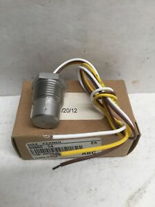 Cole Palmer Control Products Ad148 12 125f Temperature Switch Trips 125f