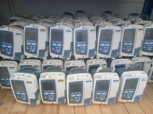 Alaris Infusion Pump