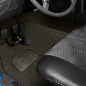 For Ford Fairlane 62 64 Sewn to contour Replacement Carpet Sewn to contour Dark