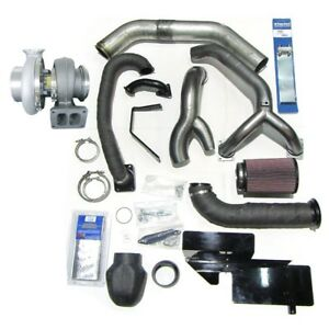 Industrial Injection Add A Turbo Kit For 2011 2014 Ford 6 7l Powerstroke