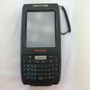 Honeywell Dolphin 7800 Handheld Mobile Computer Android 2 3 Gps Imager 3g Tested