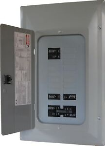 transfer Switch Electrical Breakerbox transferbreaker