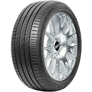 4 New Michelin Primacy 3 245 55r17 102w Bmw Oe High Performance Tires