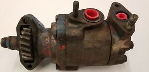 Ford 600 800 Hydraulic Pump Piston Assembly Nca600f