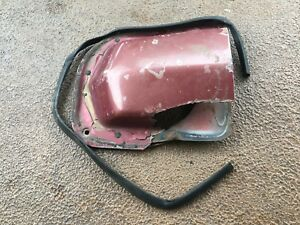 1977 1978 1979 1980 1981 Pontiac Trans Am T A Shaker Hood Scoop Base And Ring