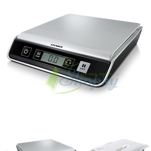 Dymo Digital Postal Scale shipping Scale 25 pound 1772059 Standard Packaging