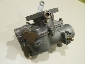 Carburetor New International Farmall Zenith Replacement For C60 Engine