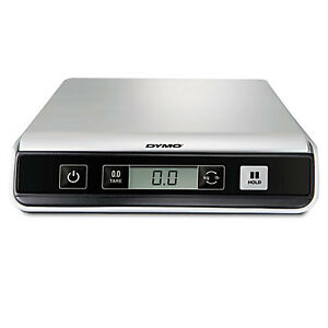 M25 Digital Usb Postal Scale 25 Lb 1772059 1 Each