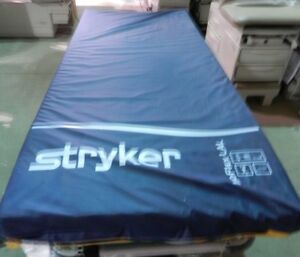 Stryker Isoflex Low Air Loss Hospital Bed Mattress New