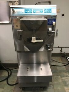 Carpigiani Lb 202 Rtx Batch Freezer Gelato Ice Cream Sorbet Machine