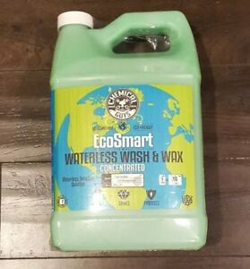 Chemical Guys Wac_707 Ecosmart Hyper Concentrated Waterless Car Wash