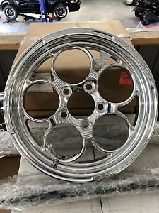 2010 Mustang Cobra Jet 4 Wheel Kit Ford Racing Performance Shelby Gt500 Gt