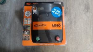 Gallagher Electric Fence Energizer M560 5 6 Joule