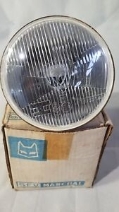 Vintage Marchal Headlight 612 Style 5 5