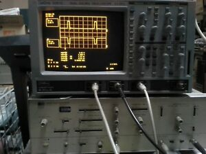 250 Mhz Dual Output Pulse Generator Tested 2ns Min Pulse Width 1ns Rise fall