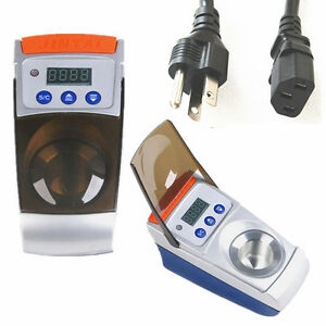 Dental Digital Wax Heater One well Pot Analog Heater Melter For Melting Dipping