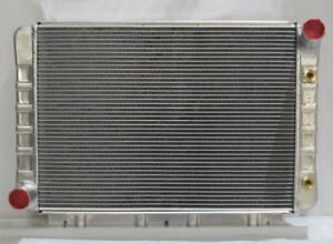 Ford Thunderbird T bird Aluminum Radiator 1958 1959 1960