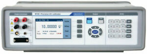 Meatest M160 Precision Dc Calibrator With Optional Rs232 gpib usb lan 20ppm