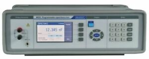 Meatest M525 Programmable Capacitance Decade 0 25 Accuracy