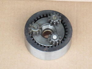 Creeper Planetary Gear Rebuild Kit For Ih International 154 Cub Lo boy 184 185