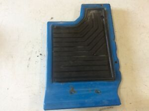 1993 1998 Ford New Holland 1210 1215 1220 Compact Tractor Right Floorboard Rest
