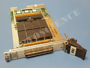 National Instruments Pxi 2530 Ni Multiplexer Matrix Switch Card 128 Channels