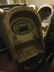 Nautilus Hyosung Nh 1500 Mini Bank Atm Machine
