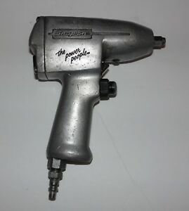 Snap On Tools Usa Im31 3 8 Drive Air Impact Wrench Free S H