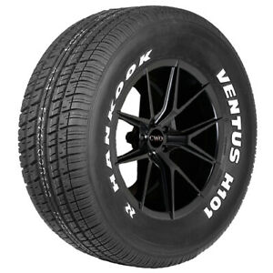 2 new 275 60r15 Hankook Ventus H101 107s Rwl Tires