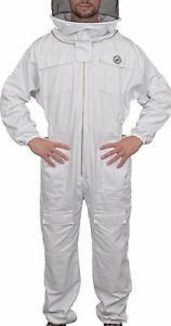 Humble Bee Beekeeping Suit With Round Veil xxx Large 3xl