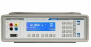 Meatest M143 Portable Multifunction Calibrator 2a 20a 1000v 60ppm