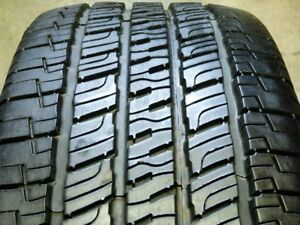 Uniroyal Laredo Cross Country Tour 265 70r16 Used Tire 9 10 32 75680