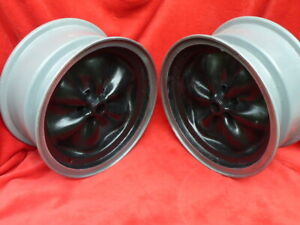 Lotus Magnesium Wheels Wobble Web 15 X 7 Pair