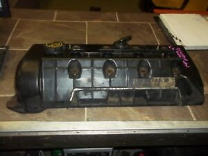 1995 1996 1997 Lincoln Continental 4 6l Valve Cover Oem 95 96 97